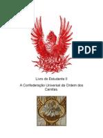 Livro do Estudante II - A Fundação da Caimária