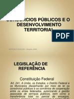 Consorcios Publicos e Os TR[Autor]