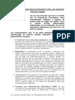 5enfermedades Relacionadascon Las Nuevas Tecnologias- Oe