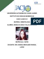 Anemia Enfermedad Cronica 1
