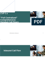 01 - CVP Comprehensive Call Flows.ppt