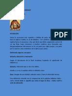 Es La Iglesia Católica Idolatra - José Miguel Arráiz