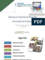 Formulacion Proyectos Clase1 130716 V1