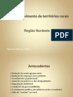 Territorios Semi-Arido Desertificaçao[Autor]
