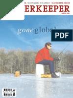 Winter 2005 Waterkeeper Magazine