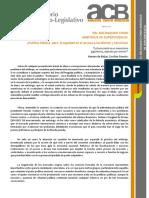 Cedice Libertad - Arbitraje, Bachaqueo, Indicadores y Análisis Económico.