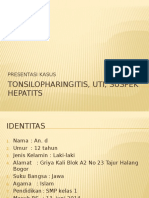 Ppt Hepatitis