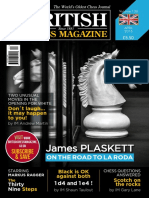 British Chess Magazine - April 2016