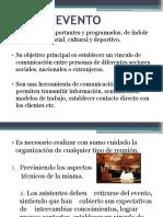 definicion de eventos 2016 (2).pptx
