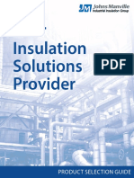 IND 902 Product Selection Guide
