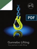 Gunnebo Lifting_Global Catalogue