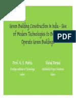 1-greenbuildingconstructioninindia-vastupanaroma-2012-121030052541-phpapp02.pdf