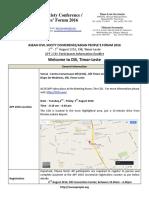 APF 2016 Logistic Information v4