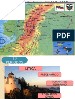 El Norte Andino - Ecuador