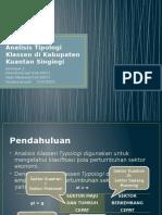 Kelompok 2 - Analisis Klassen