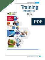 ProsSLSI Training prospectus 2016pectus Inner
