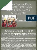 Seminar Kp Dila
