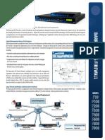 Barracuda NG Firewall DS US