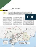 Andalucía. El Orden Romano