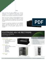 Datasheet Flatpack2 48V HE Rectifiers (1)