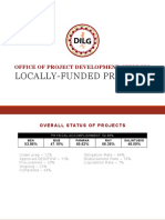 MLGOO Next Steps for OPDS Locally Funded Projects