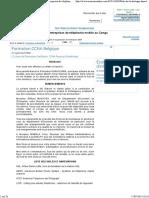 Memoire Online - Role de La Stratégie Dans Les Entreprises de Téléphonie Mobile Au Congo Brazzaville