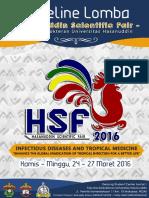 Guidline HSF 2016