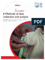 6 Methods of Data Collection