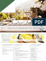 The Ville-Best Restaurant Townsville