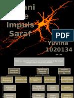 PPT Blok 4 mekanisme impuls saraf
