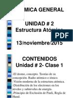 Conferencia 2.1. Estructura Atomica Ing. Industrial.pdf