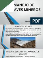 2_manejo de Relaves Mineros