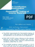 EASA-0313-IAMFTWG