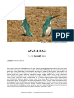 Indonesia -Java - Bali- Rep 14-eBook