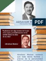 ABRAHAM MASLOW.pptx