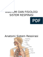 Anatomi Dan Fisiologi Sistem Respirasi Anastesi Yusfa