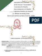 Trabajo Fragmentos de Heraclito Terminado Mts22rz2016114pmrecuperado