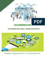 Telecommunication Group Project