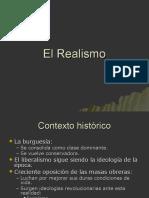 El Realismo (incluido el Realismo francés)