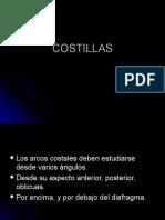 COSTILLAS