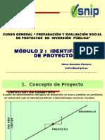 proyectos snip.ppt