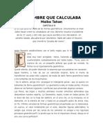 EL HOMBRE QUE CALCULABA.docx