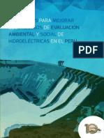 Pu 161 Estudio Hidroelectrico