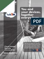 eWon - Talk2m