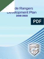 clubs development plan