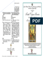 2016 -5-6 Aug- Vespers - Transfiguration
