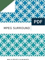 MPEG Surround