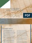 Facet Cycles Fund LP Presentation