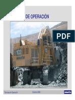 Operación & Traslados