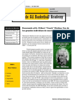 GBA Newsletter June 2010 (Spanish)